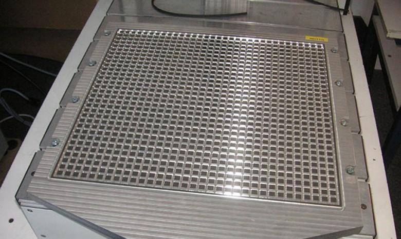 вакуумный стол для ЧПУ