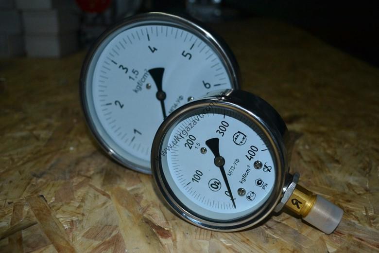 высокоточные вакуумметры «Testo»