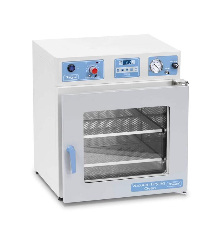 вакуумная печь, ее виды