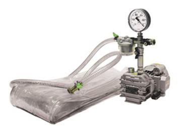 вакуумные насосы для вакуумного пресса